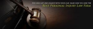 personal injury lawyer toronto